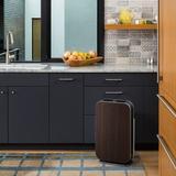 Alen BreatheSmart w/ HEPA filter in Brown, Size 25.0 H x 15.0 W x 8.5 D in | Wayfair Flex-Silver-Espresso