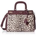 Guess Handtasche Katey schwarz One Size