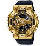 G - Shock Analog - Digital Watch - Metallic - G-Shock Watches