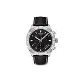 Pr 100 Chronograph - Black - Tissot Watches