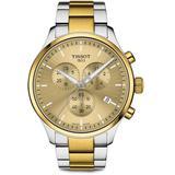 Chrono Xl Classic Chronograph - Metallic - Tissot Watches