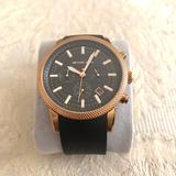 Michael Kors Accessories | Michael Kors - Chronograph Men'S Watch Mk8244 | Color: Black | Size: Os