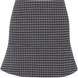 Knee Length Skirt - Blue - Sonia Rykiel Skirts