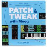 Bjooks IVS Patch & Tweak with Moog