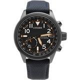 Citizen CC3067-02E Men's Eco-Drive Promaster Sattelite Wave GPS World Time Analog Watch