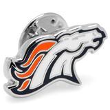 Denver Broncos Team Lapel Pin