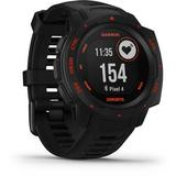 Garmin Instinct Outdoor GPS Watch (Black Lava, Esports Edition) 010-02064-73