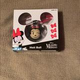 Disney Toys | Minnie Mouse Heli Ball! Shes Winking!!!! | Color: Black/Red | Size: One Size