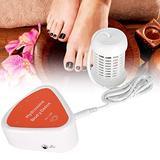 Ionic Foot Bath Detox Machine, Foot Pedicure Spa, Foot Spa Bath Massager Ionic Detox Foot SPA Footbath,Detox Foot Bath Machine for Home Beauty Salon Spa with Foot Basin(US)