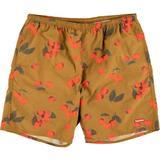 Nylon Water Short - Brown - Supreme Beachwear