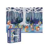 Teka Puzzle Puzzles Multicolor - Fairy Tree 2,000-Piece Puzzle