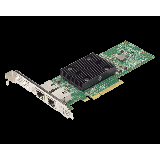 Lenovo ThinkSystem Broadcom 57416 10GBASE-T 2-Port PCIe Ethernet Adapter