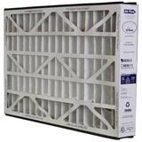 Trion Bear Air Purifier Filter in White, Size 16.0 H x 25.0 W x 3.0 D in | Wayfair 255649-101