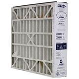 Trion Bear Air Purifier Filter in White, Size 20.0 H x 20.0 W x 5.0 D in | Wayfair 255649-103