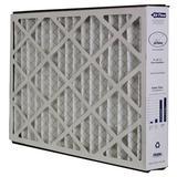 Trion Bear Air Purifier Filter in White, Size 16.0 H x 25.0 W x 3.0 D in | Wayfair 259112-101