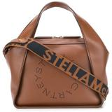 Bags.. Leather Brown - Brown - Stella McCartney Totes
