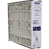 Trion Bear Air Purifier Filter in White, Size 20.0 H x 25.0 W x 5.0 D in | Wayfair 259112-102