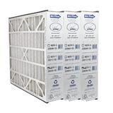 Trion Bear Air Purifier Filter in White, Size 20.0 H x 20.0 W x 5.0 D in | Wayfair 266649-103