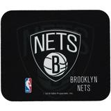 Brooklyn Nets 3D Mouse Pad, Multicolor
