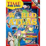 Time for Kids World Atlas (Time for Kids) by Editors of TIME For Kids Magazine (2007-06-26)