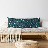 East Urban Home Jacksonville Animal Polyester/Polyfill Body Medium Support Pillow Polyester, Size 20.0 H x 54.0 W x 5.0 D in | Wayfair