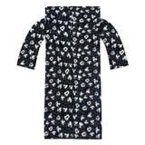Mickey Mouse Fleece Throw with Sleeves - Official shopDisney®