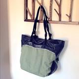 Lululemon Athletica Bags | Lululemon Gym Bag | Color: Green | Size: Os