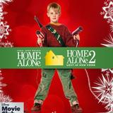 Disney Other | New- Disney Home Alone And Home Alone 2 | Color: black | Size: Osbb