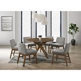Wynden Standard Height 5Pc Dining Set - Picket House Furnishings DWT100BL5PC