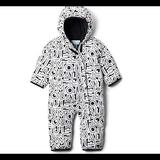Columbia Jackets & Coats | Baby Columbia Snowsuit (12-18 Months) Nwt | Color: Black/White | Size: 12mb