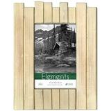 Timeless Frames Beached Pine Picture Frame Wood in Brown, Size 9.25 H x 7.25 W x 0.875 D in | Wayfair 41452