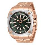 Invicta Automatic Watch (Model: 32066)