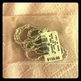 Giani Bernini Jewelry | Nwt 24 Sterling Silver Chain Necklace | Color: Silver | Size: 24