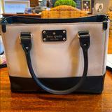 Kate Spade Bags   Kate Spade Black And White Purse   Color: Black/White   Size: Os
