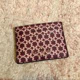 Kate Spade Bags | Kate Spade Card Mini Wallet | Color: Pink/Purple | Size: Os
