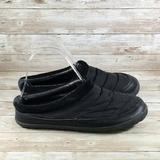 Columbia Shoes | Columbia Slip On Winter Moccasins Black Size 6 | Color: Black | Size: 6