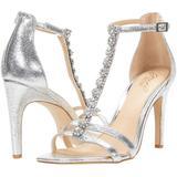 Farida - Metallic - Badgley Mischka Heels