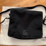 Coach Bags | Auth Coach Laptop Black Case | Color: Black | Size: Os