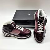 Adidas Shoes | Adidas Mad Clima Climacool Basketball Maroon 7 | Color: Red/White | Size: 7