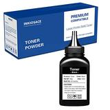 INKIOSACE 12A Black Refill Laser Printer Toner Powder Kit Imported Laser Toner Power for HP Laserjet Printer