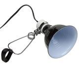 "Fluker's Clamp Lamp - 75W; 5.5"", 75 W"