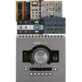Universal Audio Apollo Twin X DUO Heritage Edition 10x6 Thunderbolt Audio Interface with UAD DSP