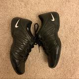Nike Shoes | Nike Aerobic Shoes. | Color: Black | Size: 6