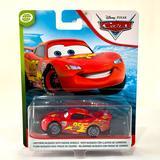 Disney Toys | Disney Pixar Cars Lightning Mcqueen | Color: Red | Size: Osb