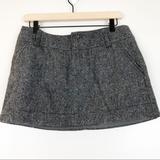 American Eagle Outfitters Skirts   3$15 American Eagle Wool Blend Skirt Brown Size 8   Color: Brown   Size: 8