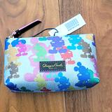 Dooney & Bourke Bags | Disney Dooney & Bourke Cosmetic Bag | Color: Pink/Silver | Size: Os
