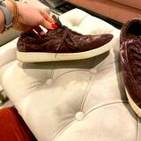 Madewell Shoes | Casual Tennis Shoes | Color: Brown | Size: 8.5
