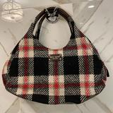 Kate Spade Bags   Kate Spade Tweed Red White Black Purse   Color: Black/Red   Size: Os