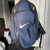 Nike Bags | Nike Soccer Backpack | Color: Blue | Size: Os