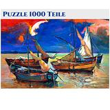 Puzzles-for-Adults-1000-Piece-Jigsaw-Puzzles 1000 Pieces for Adults Large Puzzle Game Toys Gift Mystery Large Pieces Panoramic 70cm x 50cm -9